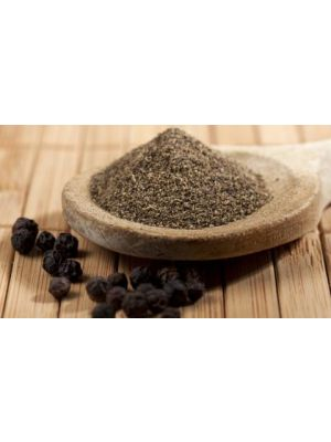 Black Pepper Powder (1/2 kg pouch)