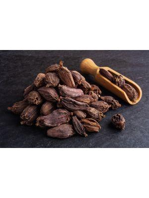 Cardamom Black (1/2 kg pouch)