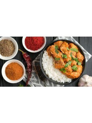 Chicken Tikka Masala (1/2 kg pouch)