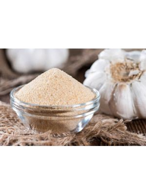 Garlic Powder (1/2 kg pouch)
