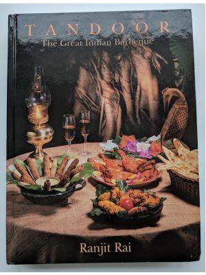 Recipe Book by Ranjit Rai