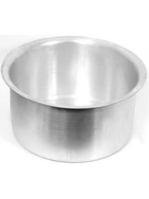 3 Set Aluminum Patilla / Pot with Lid