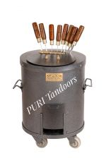 MS1 standard - (Medium Home Tandoori Clay Oven) OUT OF STOCK (Pre-Order ONLY)
