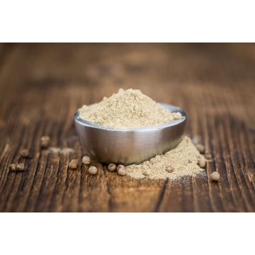 White Pepper Powder (1/2 kg pouch)
